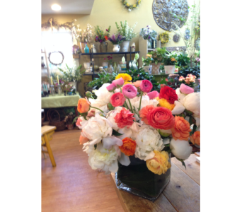 Chatham Flowers in Chatham NY, Chatham Flowers and Gifts