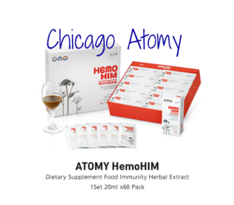 Atomy HemoHim  in Chicago IL, Yera's Lake View Florist