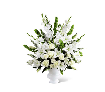 The FTD� Morning Stars� Arrangement in Branford CT, Myers Flower Shop