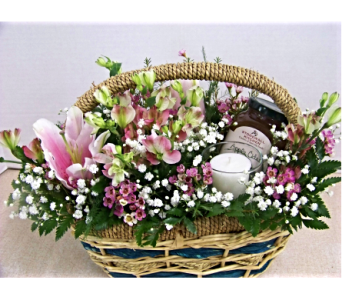 SWEET AS YOU in Claremont NH, Colonial Florist