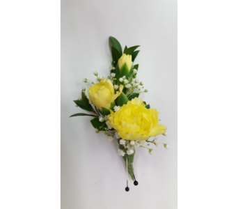 Mini Carnation Boutonniere in Rockledge PA, Blake Florists