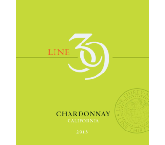 Line 39 Chardonnay in High Ridge MO, Stems by Stacy