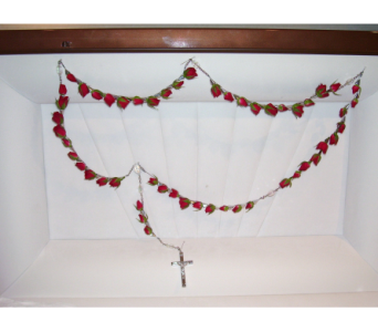 Rosary 1 in Yonkers NY, Hollywood Florist Inc