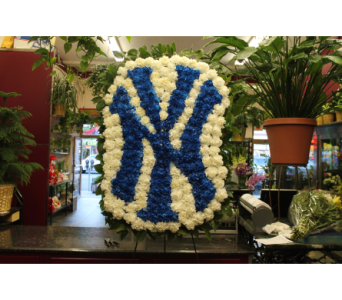 Yankees-1 in Yonkers NY, Hollywood Florist Inc