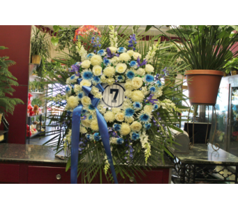 Yankees-2 in Yonkers NY, Hollywood Florist Inc
