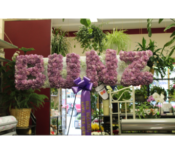 Nick Name in Yonkers NY, Hollywood Florist Inc