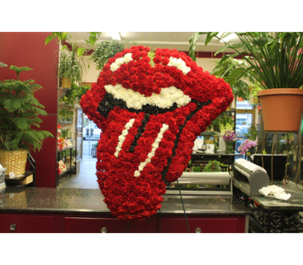 Rolling Stones in Yonkers NY, Hollywood Florist Inc
