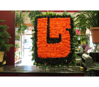 Burton in Yonkers NY, Hollywood Florist Inc