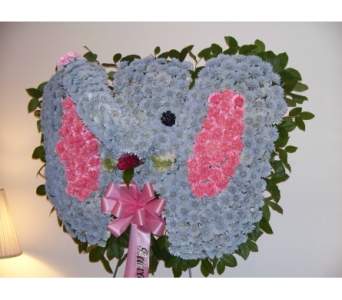 Elephant in Yonkers NY, Hollywood Florist Inc