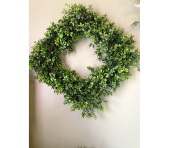 Bowood Wreath in Fayetteville GA, Our Father's House Florist & Gifts