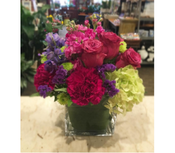 Mod About You in Princeton, Plainsboro, & Trenton NJ, Monday Morning Flower and Balloon Co.