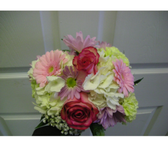 Prom Clutch special in Bensalem PA, Just Because...Flowers