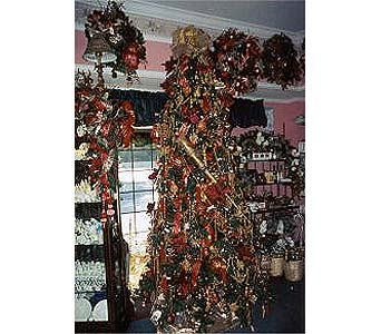 Christmas in Saraland AL, Belle Bouquet Florist & Gifts, LLC