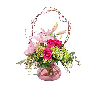 Oh, Beautiful in Augusta GA, Ladybug's Flowers & Gifts Inc