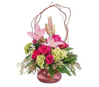 Oh, So Beautiful in Avon Lake OH, Sisson's Flowers & Gifts