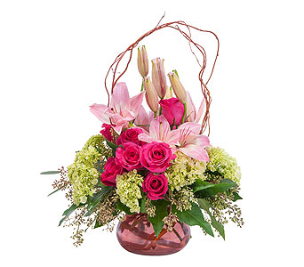 Oh, So Beautiful Blooms in Keller TX, Keller Florist
