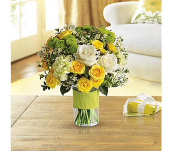 Your Sweet Smile in Indianapolis IN, George Thomas Florist
