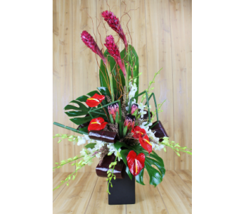 Fabulous Exotic in Baltimore MD, Raimondi's Flowers & Fruit Baskets
