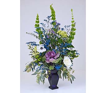 Azure Hauteur in Indianapolis IN, Gillespie Florists