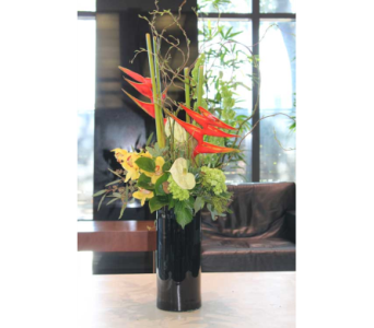 2 in Dallas TX, Petals & Stems Florist
