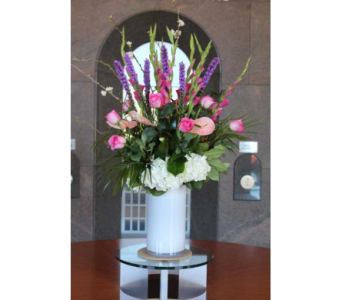 4 in Dallas TX, Petals & Stems Florist