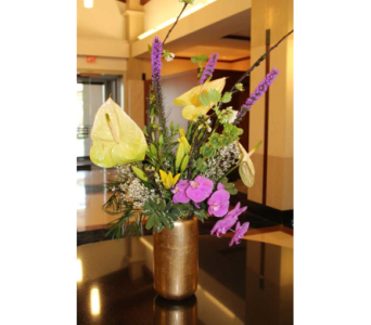 8 in Dallas TX, Petals & Stems Florist