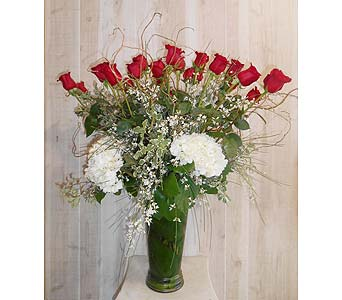 Lucky 24 in Dallas TX, Petals & Stems Florist