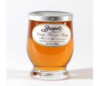 Orange Blossom Honey in Reno NV, Bumblebee Blooms Flower Boutique