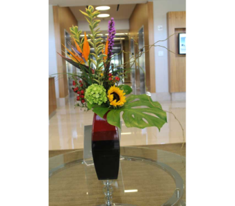 15 in Dallas TX, Petals & Stems Florist