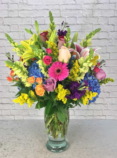 The Erin in Arlington Heights IL, Sylvia's - Amlings Flowers