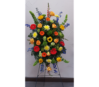 Celebration of Life in Frisco TX, Patti Ann's Flowers