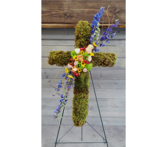 Country Cross in Frisco TX, Patti Ann's Flowers