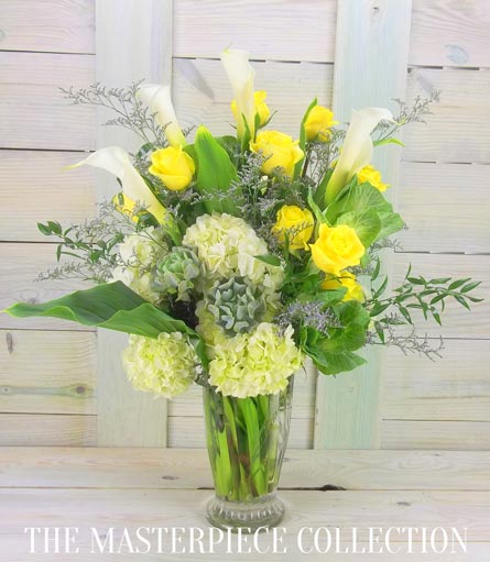 Exquisite Ivory in Fort Myers FL, Fort Myers Florist, Inc.