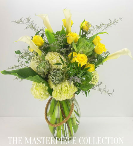 Exquisite Ivory in Smithtown NY, James Cress Florist