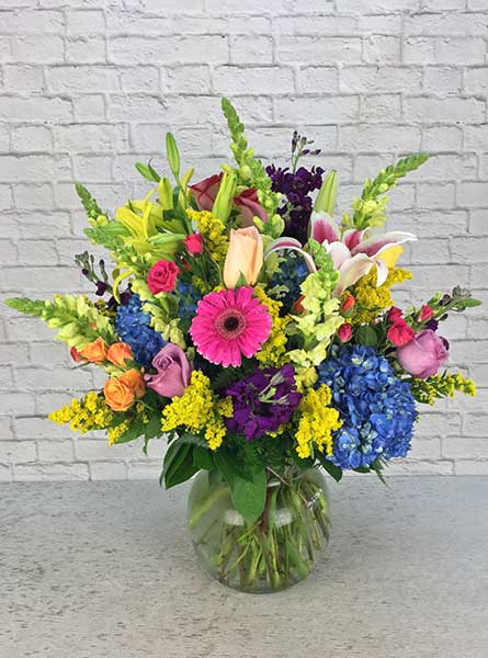 The Erin in Clarks Summit PA, White's Country Floral