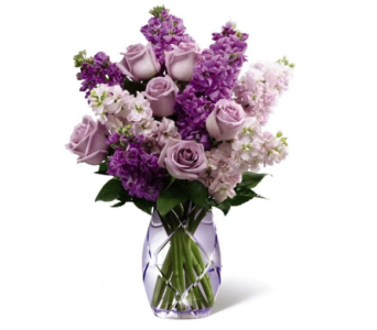 Sweet Devotion� Bouquet  in Watertown CT, Agnew Florist