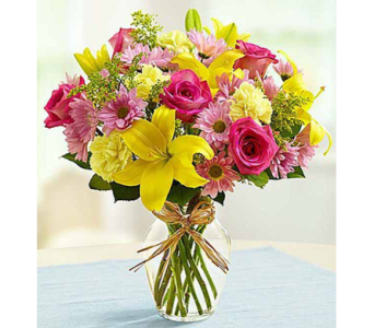 Fields of Europe� for Spring in Watertown CT, Agnew Florist