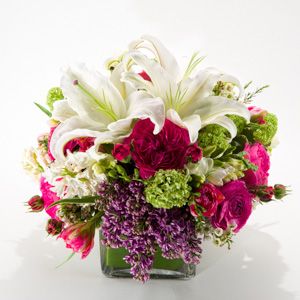 Spring Fling in New York NY, Starbright Floral Design