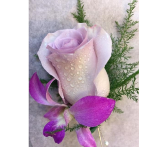 Boutonniere in Sunnyvale CA, Flowers By Sophia