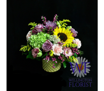 Spring to Summer in Wellington FL, Wellington Florist