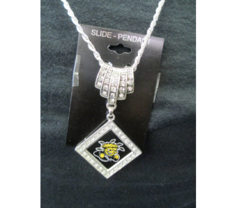 WSU Necklace in Derby KS, Mary's Unique Floral & Gift