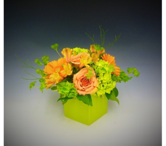Just for Mom in Kirkland WA, Fena Flowers, Inc.