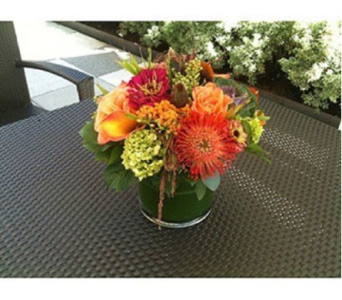 SHINE ON BOUQUET  in Bellevue WA, CITY FLOWERS, INC.