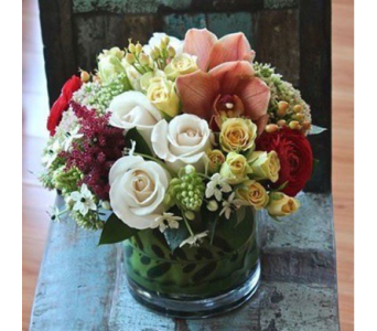 Best Seller in Bellevue WA, CITY FLOWERS, INC.