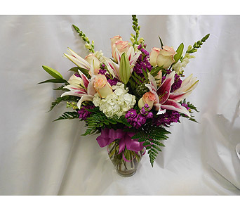 Something Sweet  in Henderson NV, Beautiful Bouquet Florist