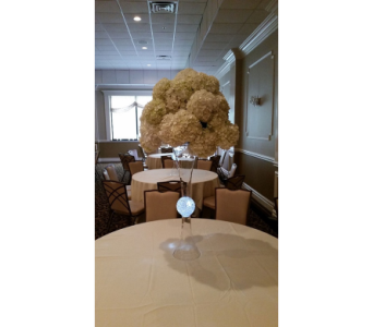 Table Flowers in Watertown CT, Agnew Florist