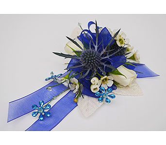 Blue Royal in Indianapolis IN, Gillespie Florists