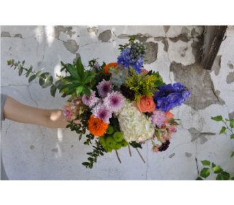 Designers Choice Bouquet  in Cranbrook BC, M J's Floral Boutique