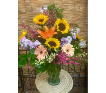 You are my sunshine, my love in Vero Beach FL, Artistic First Florist