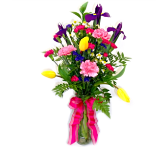 Bulbs of Oregon Bouquet in Bend OR, All Occasion Flowers & Gifts